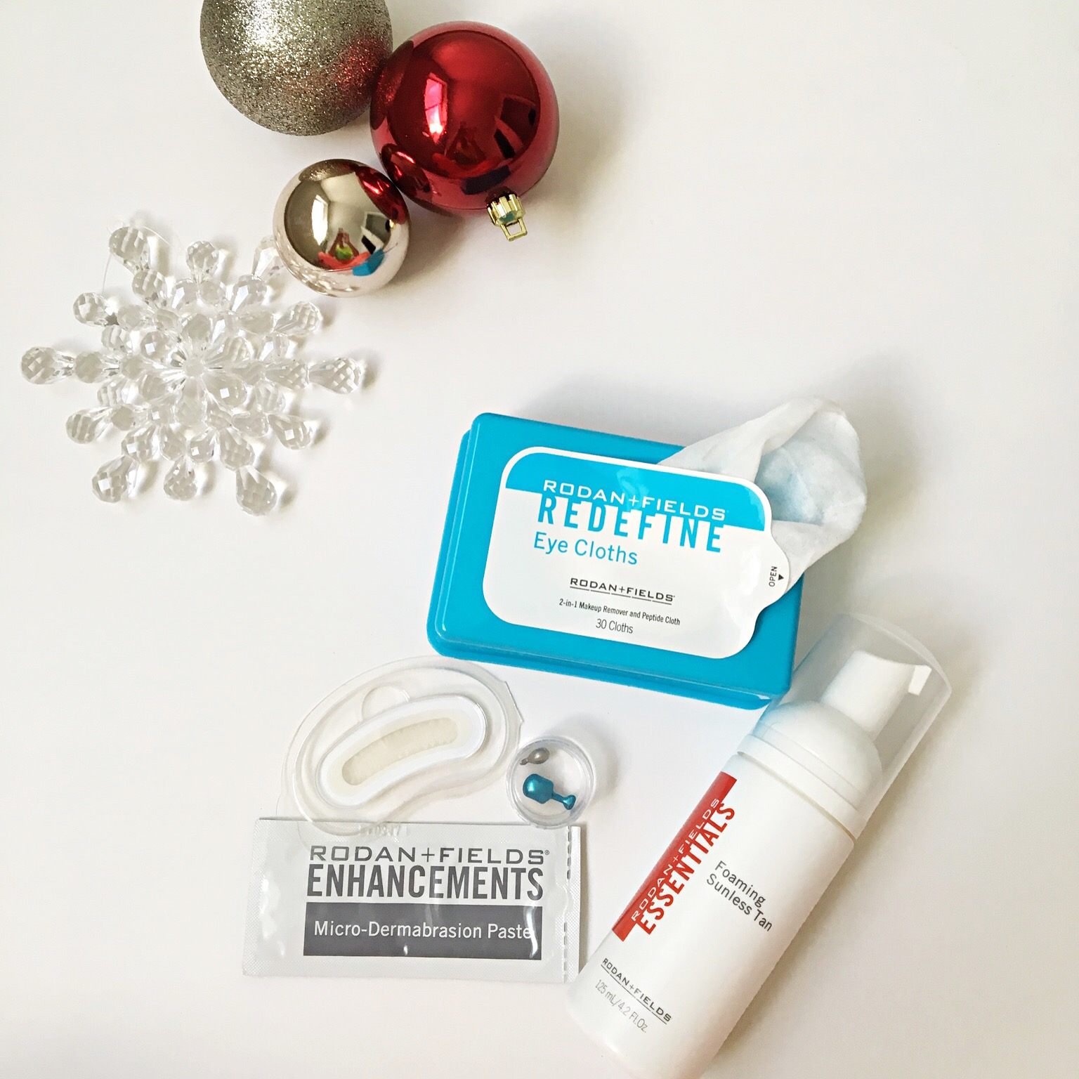 5 Tips For Great Holiday Skin with Rodan + Fields