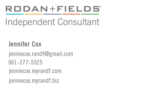 SIGNATURE - Rodan + Fields