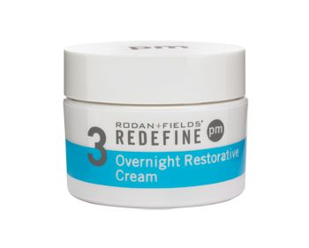 overnight restorative cream