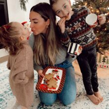 New Christmas Traditions With MacKenzie-Childs